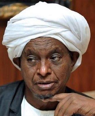 حسن مكي لـ(السوداني): العسكريون الذين يحكمون الآن امتداد للإسلاميين