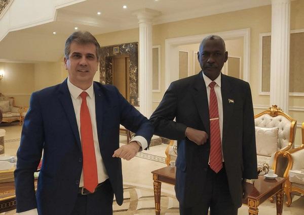 صحيفة إسرائيلية: السودان متردد في إقامة علاقات مع إسرائيل بدون توقيع رسمي في البيت الأبيض