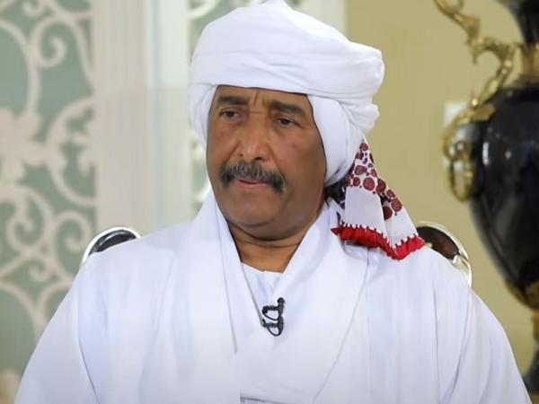 البرهان: أبواب السودان مفتوحة أمام الإستثمارات الأمريكية .. مديرة الوكالة الامريكية الزائرة: الثورة السودانية ملهمة لشعوب العالم
