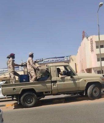 السلطات السودانية تعلن تعليق جميع الرحلات من وإلى مطار الخرطوم